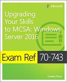 Entrepreneurship successfully launching new ventures 4th edition exam ref 70 743 upgrading your skills to mcsa windows server 2016 subscribe fandeluxe Gallery