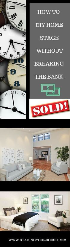 This Home Staging Guide is all you need to impress your real estate agent and…