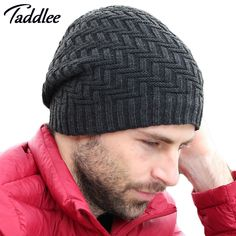 Find More Skullies & Beanies Information about Fashion Men Winter Beanie Hip Hop Hat Gorro Sport Beanie Cap Mens Knitted Wool Cap Winter Skully Hats Mens Skull Hiphop Caps,High Quality cap stetson,China cap child Suppliers, Cheap cap heat transfer press from you run like a river on Aliexpress.com Hip Hop Hat, Winter Hats For Men, Knitting Designs, Caps Hats, Knitted Hats, Mens Fashion, Fashion Hats, Clothing Accessories, Men's Clothing