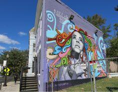 bloomingdale: murals in Bloomingdale (from DC.Curbed)