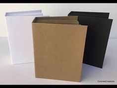 Blank albums for sale