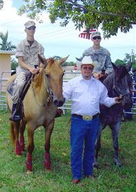 Guide for Starting an Equine Assisted Therapy Program for veterans