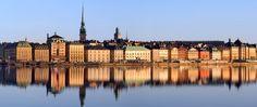 Participa y vete de crucero por las Capitales Bálticas #concurso #lunademiel