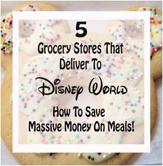 How To Save Money On Disney World Meals! - Disney Tips and Trips - Finance tips, saving money, budgeting planner Viaje A Disney World, Disney World Vacation, Disney Vacations, Disney Travel, Florida Vacation, Disney Shopping, Disneyland Vacation, Disney World Tips And Tricks, Disney Tips