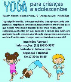 Essa semana fizemos o layout do flyer da Isabela (Ig: @bela2lima)! 😍 Ela trabalha com yoga para as Crianças! Sim, as crianças também podem e devem praticar yoga. Os benefícios são inúmeros e buscam melhorar a qualidade de sono e a concentração na escola dos pequenos. ❤❤ #yoga #yogaparacriancas #yogaparacrianças #yogakids #kidsyoga 👌👌 📂📏🖌 #layout #layouts #flyer #flyers #folder #folders #design #designer #impresso #impressos #papelaria #papelariacriativa webconsultoria.com.br