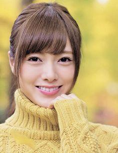 Nogizaka 46 - Mai Shiraishi  乃木坂46 - 白石麻衣