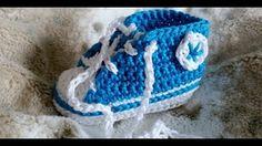 Berlin Crochet - YouTube