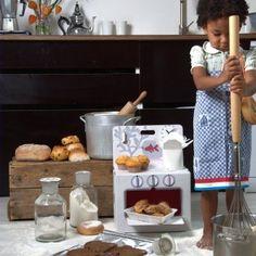 Kinderherd Cocorico Cooker