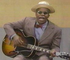 """""""Wrote a song about it. Like t'hear it? Here it goes.""""   --In Living Color \  (David Alan Grier)"""