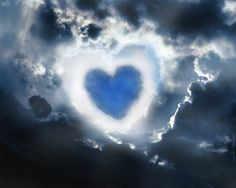 love hearts in the sky 31981 hd wallpapers background