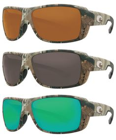 These Costa sunglasses would make a great gift for any dad.