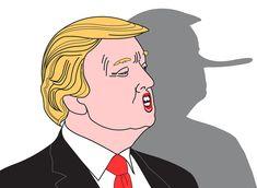 Donald Trump o del triunfo de la sinrazón