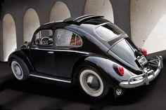 1963 VW Beetle Sunroof Sedan