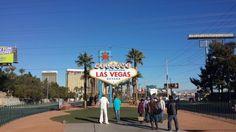 23 Free Things To Do In Las Vegas: Free in Vegas: Welcome to Las Vegas Sign