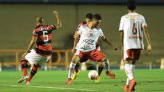 Blog do Sapão: Atlético/GO 1x1 Mogi Mirim - 12ª Rodada