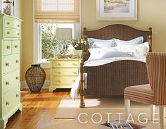 The Coastal Living Collection by Stanley Furniture