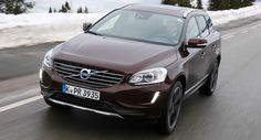 Volvo Enjoys Impressive Bump In Worldwide Sales