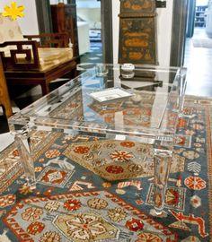 1000+ images about Acrylic coffee tables / tavolini da salotto in plexiglass ...