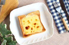 #悪魔のトースト #朝食 #絶品 #幸せ #トースト #comorie #コモリエ #簡単 #レシピ #kansugi #Breakfast #morning #food #easy #cooking #toast