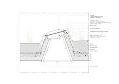 40 detalhes construtivos de concreto,via © THE architectes