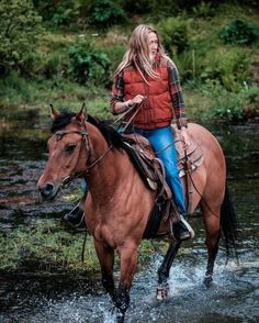 The most important role of equestrian clothing is for security Although horses can be trained they can be unforeseeable when provoked. Riders are susceptible while riding and handling horses, espec… Equestrian Boots, Equestrian Outfits, Equestrian Style, Equestrian Fashion, Rodeo Outfits, Equestrian Girls, Equestrian Problems, Cowgirl And Horse, Horse Girl
