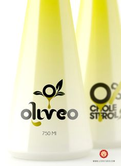 Designed by Studio , India . Oliveo is a Spanish based Olive Oil Company. The brief given to us was to build a brand identity based. Tea Packaging, Bottle Packaging, Label Design, Logo Design, Package Design, Graphic Design, Oil Company Logos, Olive Oil Brands, Packaging Design Inspiration