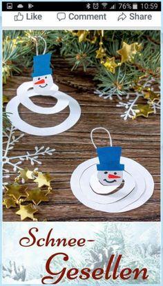 Vorschule Basteln Winter – Rebel Without Applause Winter Art, Winter Theme, Winter Snow, Kids Christmas, Christmas Crafts, Christmas Ornaments, Winter Cupcakes, Diy Crafts To Do, Winter Crafts For Kids