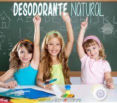 Los niños pueden usar el Desodorante Natural Elements, ya que los ingredientes con los que está hecho son 100% naturales, ayudarán a neutralizar el mal olor permitiendo que suden de manera natural, ya que a través del sudor se liberan toxinas.