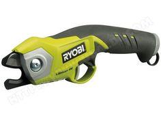 Sécateur électrique RYOBI RLP416