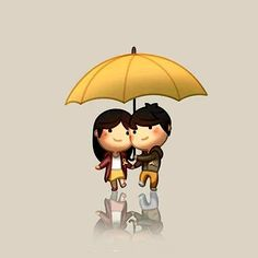 Love is. supporting together Couples Comics, Anime Couples, Cute Couples, Hj Story, Love Cartoon Couple, Cute Love Cartoons, Chibi Couple, Cute Love Stories, Love Story