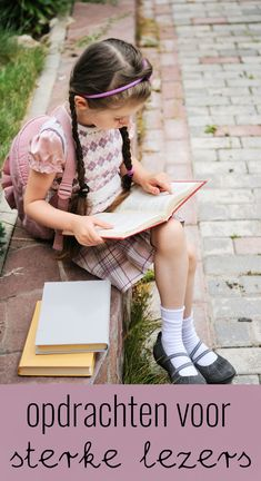 Opdrachten voor sterke lezers in groep 3 Picnic Blanket, Outdoor Blanket, Teacher, Education, Reading, Kids, Letters, Slim, Crowns