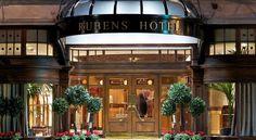 LONDON | Rubens At The Palace