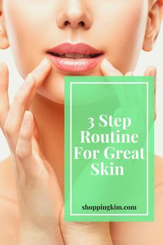 Skin care can get expensive, but it doesn't need to be! Treating and caring for your skin doesn't need to be difficult or expensive, and sticking to something as basic as a 3-step skincare routine can help. Click here to see my skin care routine and which products I use that don't break the bank! | Self Care| Skin Care | Skin Care Routine | Skin Care Products| Self Care Products Hygiene | Basic Skin Care Routine, Self Care Routine, Skin Care Tips, Moisturizer For Dry Skin, Oily Skin, Beauty Tips For Women, Wash Your Face, Acne Scars, Dead Skin