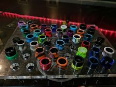We are much more than just mods and juice. Draper Vapor has tons of accessories like drip tips, clothing, wick & wire, spinners, art and much more! Come in today and check out our selection.  #drapervapor #vapor #vape801 #utahvapers #801vape #vapeshop #801vapers #slcvapers #vapelife #vapeslc #vapelyfe #utahvape #utahvapers #vape #utahbuilders #utahcloudchasers #drapervape #utahvapes #utahvapors #slcvape #vapedaily #vapestagram #vapefam #vapenation #vapeporn #vapenation #vaping #vapecommunity