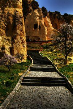 stairway to | Flickr - Photo Sharing! Turkey
