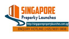 Cover photo Singapore Property Launches