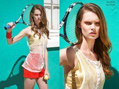 3 WOW Berlin Mag Fashion Editorial By Saskia Spring Summer Sport Trend
