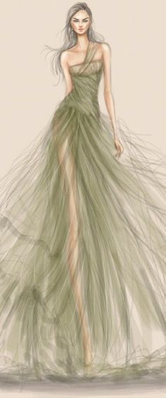 Fashion Illustration by Shamekh Bluwi *The Guide to Affiliate Companies Every Fashion Blogger Must Know http://heartifb.com/2013/08/06/the-guide-affiliate-companies-every-fashion-blogger-must-know/