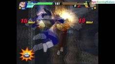 Vegeta VS Dr. Gero In A Dragon Ball Z Budokai Tenkaichi 3 Match / Battle / Fight This video showcases Gameplay of Vegeta VS Dr. Gero On The Very Strong Difficulty In A Dragon Ball Z Budokai Tenkaichi 3 / DBZ Budokai Tenkaichi 3 Match / Battle / Fight