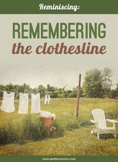 Remembering the clothesline - You have to be a certain age to appreciate this one. I can hear my mother now… - Assisted Living Activities, Nursing Home Activities, Elderly Activities, Senior Activities, Activities For Adults, Physical Activities, Fun Activities, Activity Ideas, Physical Education