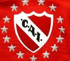 Escudo Independiente