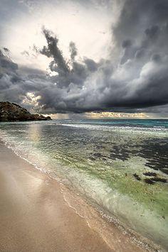 ✯ Ominous - Rottnest Island, Western Australia