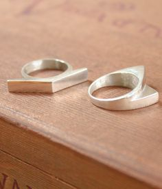 Two New Rings! [Summer Kick-Off Discount!]