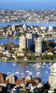 Sydney, Australia , from Iryna