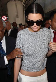 294da20021e Kendall Jenner Photos - 8491 of 11650 Photos  Kim Kardashian and Kendall  Jenner to LA