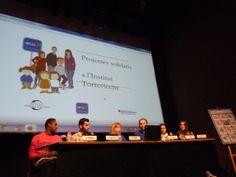 Implica't amb projectes solidaris. IES Torrevicens. Lleida