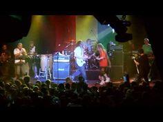 SOJA - Be Aware (DVD Live in Hawaii)