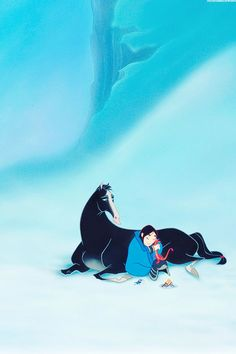 Mulan~ one of the best Disney movies Disney Pixar, Walt Disney, Disney Films, Disney Animation, Disney And Dreamworks, Disney Magic, Disney Art, Disney Characters, Animation Movies