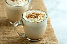 Best Homemade Pumpkin Spice Latte Recipe