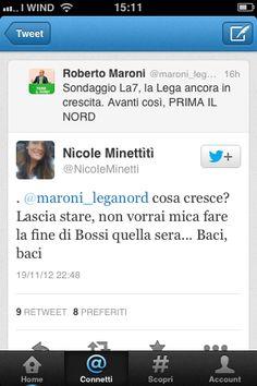 Spiritosa la Minetti :)